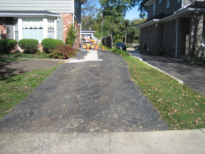 Hinsdale Illinois - Project Prior To Start  (1 of 19)