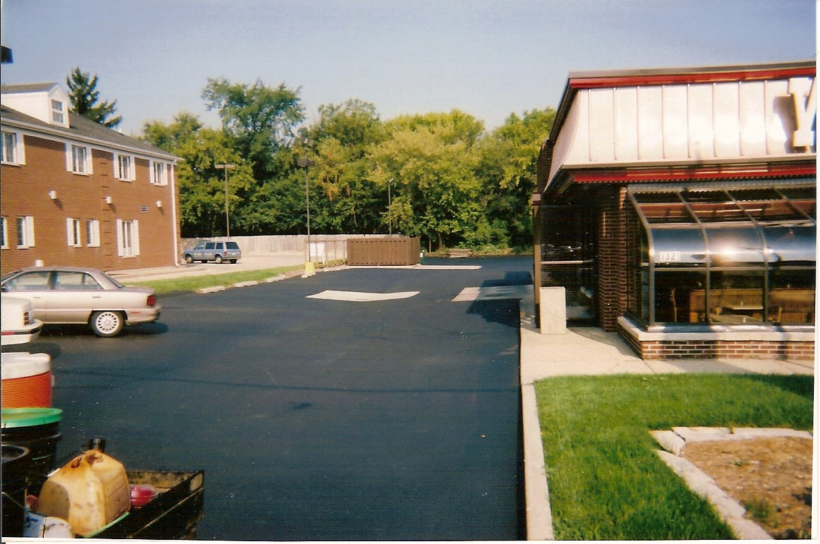 Sycamore Illinois - Wendy's - (1 of 3)